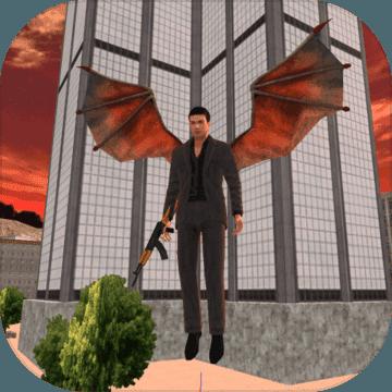 变种人飞天英雄下载v1.1