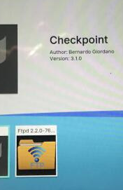 Switch存档管理器Checkpoint下载[存档导入导出]v3.40
