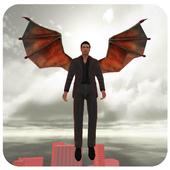 变种人飞天英雄2 v1.0 游戏下载