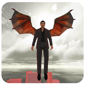 变种人飞天英雄2下载安装v1.0