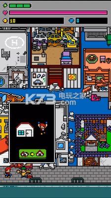格斗小子物语 v1.1.4 游戏下载 截图