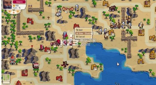 战律 游戏下载 截图