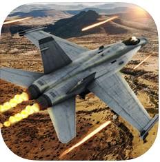 空袭2019天空力量游戏下载v1.0