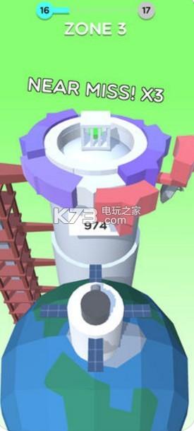 hit spin 3d v1.01 游戏下载 截图