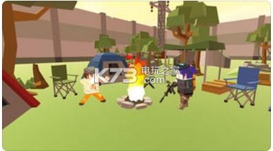 像素枪射击狙击手3D v1.0 手游下载 截图