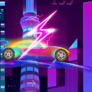 霓虹城种族狂热 v1.1 游戏下载