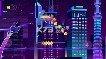 霓虹城种族狂热 v1.1 游戏下载 截图