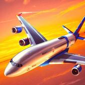 Flight Sim 2018 v2.6.0 游戏下载
