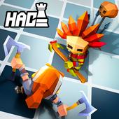 英雄汽车棋游戏下载v1.4