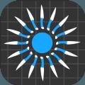 旋转飞刀游戏下载v1.3.1