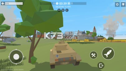 Raidfield2 v2.02 游戏下载 截图