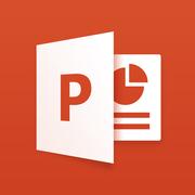 Microsoft PowerPoint v16.0.11126 手机版下载