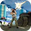 战争城市英雄游戏下载v1