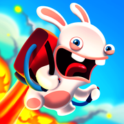 Rocket Rabbids v1.0.1 中文版下载