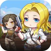 绝地狙击求生精英游戏下载v1.0.0
