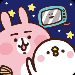 卡娜赫拉的小动物P助和兔兔的冲天火箭中文版下载v1.0.6