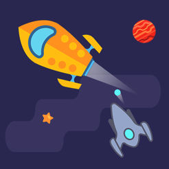 Draggy Rocket游戏下载v1.1
