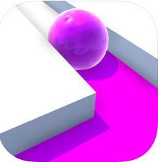 Roller Splat苹果版下载v1.0