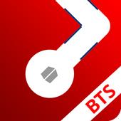 bts dancing line v1.0.8 最新版下载
