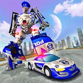 美国警察机器人汽车报复游戏下载v1.2
