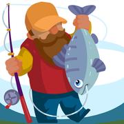 渔夫模拟器游戏下载v1.0