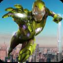 钢铁侠城市拯救游戏下载v1.0