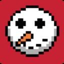 像素小雪人游戏下载