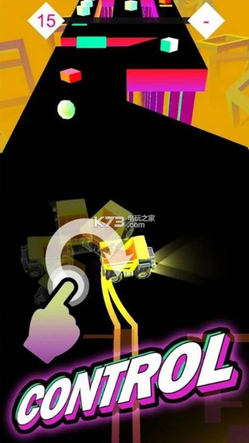 悬崖漂移 v31 游戏下载 截图