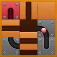 滚红球 v1.4 游戏下载