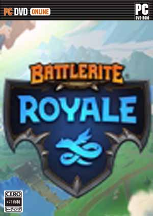 Battlerite Royale中文版下载