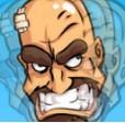 卡通摔跤比赛游戏下载