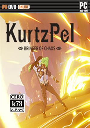 KurtzPel测试服下载