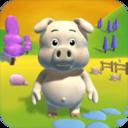 说话的小猪游戏下载