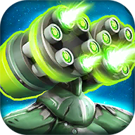 Tower Defense Galaxy V破解版下载