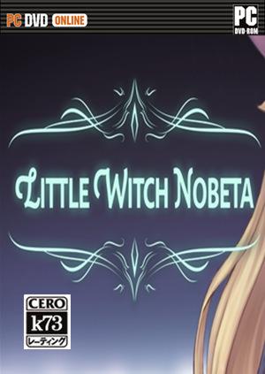 小魔女诺贝塔破解版下载