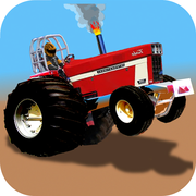 Tractor Pull 2019 v1.0 破解版下载