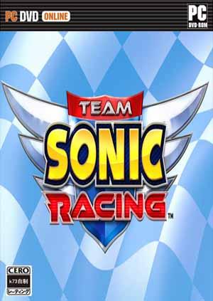 Team Sonic Racing 游戏下载