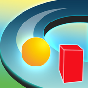 螺旋球跳塔手游下载v1.0.0