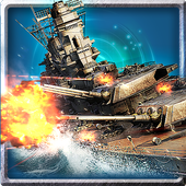Warship Saga v1.2.14.0 破解版下载
