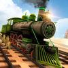 西方火车赛跑 v1.6.1 破解版下载