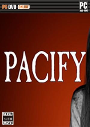 安抚pacify 游戏下载