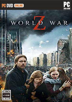 僵尸世界大战 游戏下载