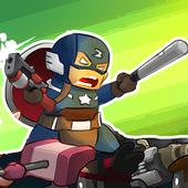 Captain Zombie游戏下载v1.59