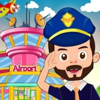 香椿镇飞机场游戏下载v1.0