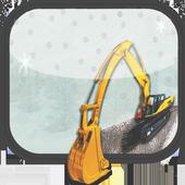 救援雪铲模拟器2019游戏下载v1.0