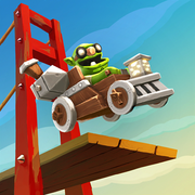 Bridge Builder Adventure游戏下载v1.0.1