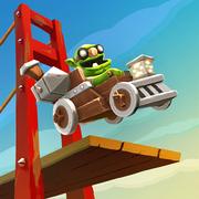 Bridge Builder Adventure游戏下载v1.0.1