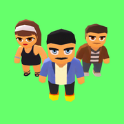 Little Warriors.io游戏下载v0.1