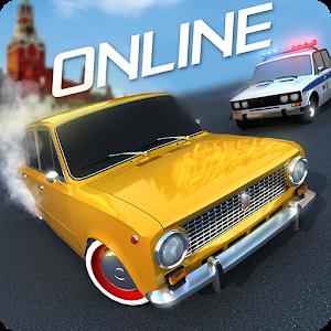 俄罗斯骑手Online v1.0.3 下载