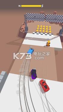 Drifty Race v1.4.6 下载 截图